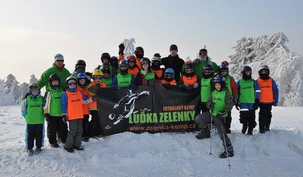 Zimní FKLZ - PSA