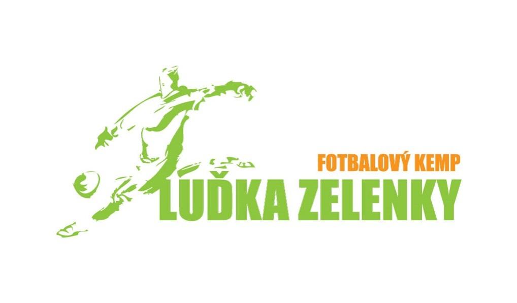 Logo - Fotbalový kemp Luďka Zelenky