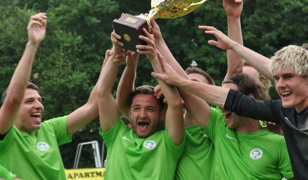 Zelencup 2014 - Vítězové