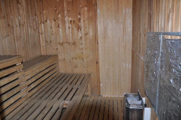 Sauna - PSA